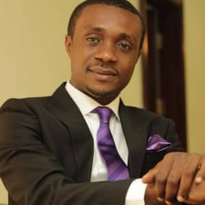 Nathaniel Bassey – Casting Crowns