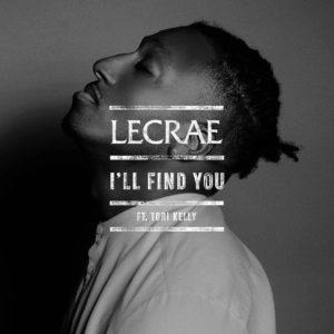 Lecrae – I'll Find You ft. Tori Kelly