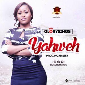 GlorySings – Yahweh
