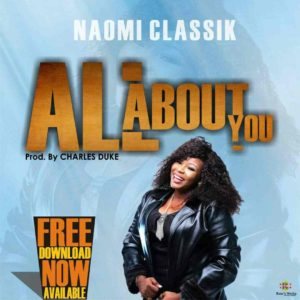 Naomi Classik – All About You