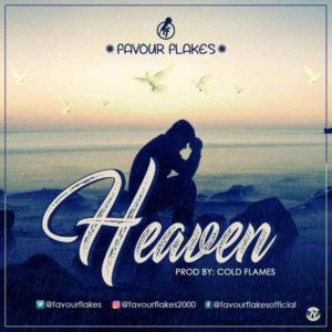 Favour Flakes – Heaven