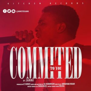 Janni – Committed To You