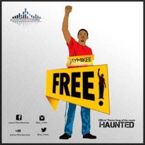 Free Download JayMikee – Free (2017)