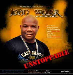 John Warr - Unstoppable