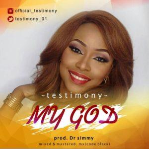 Free Download Testimony – My God (2017).