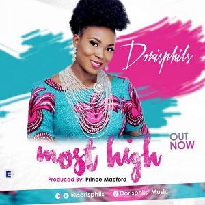 Dorisphils – Most High