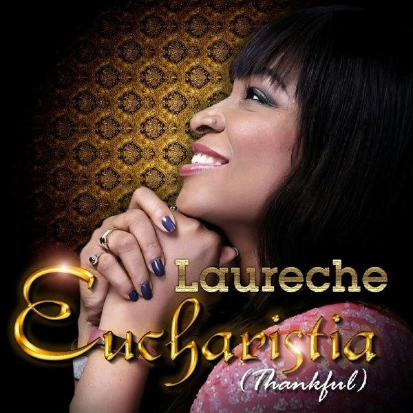 """Laureche Releases Album """"Eucharistia"""""""
