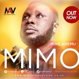 Free Download Mike Aremu – Mimo (Holy) (2017).