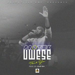 Free Download Protek illasheva – Uwese (Thank You) (2017).