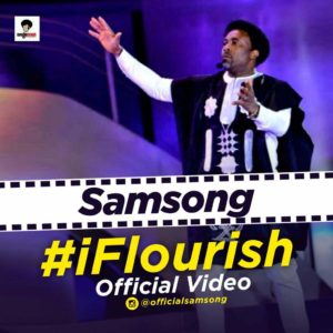 Free Download Samsong – I Flourish (2017)