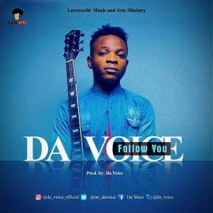 Da Voice – Follow You