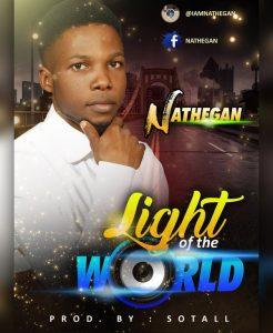 Nath Egan – Light Of The World