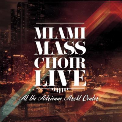 Miami Mass Choir Ft. Latin Christian Music – Good News