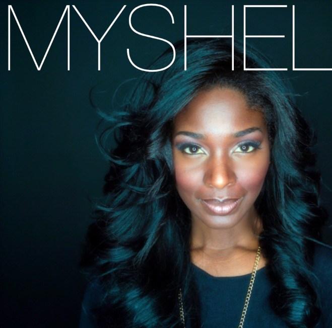 """Myshel Releases """"Unstoppable"""" Album"""