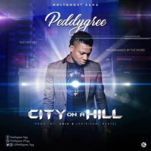 Download Music:  City On A Hill by Peddygree