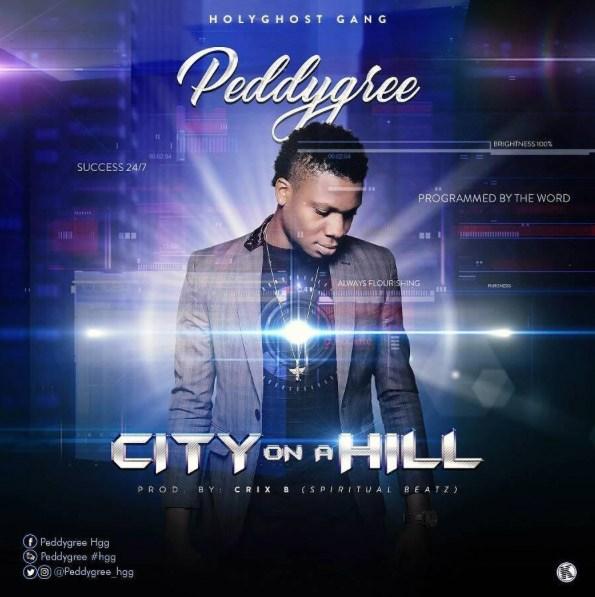 Peddygree – City On A Hill