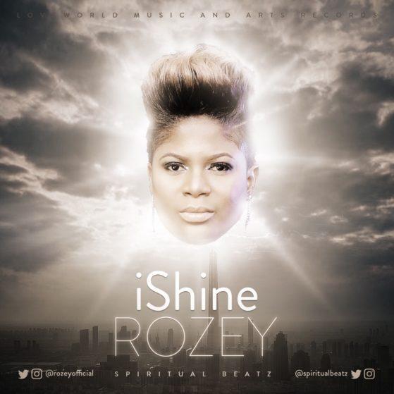 Rozey – iShine