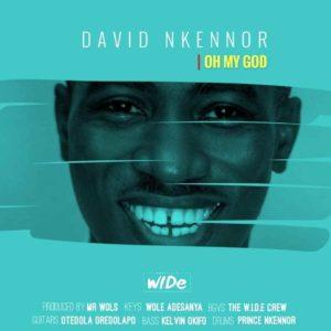 Free Download David Nkennor – Oh My God (2017).