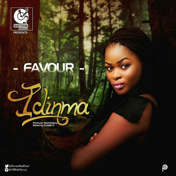 Free Mp3 Download Favour – Idinma 2017