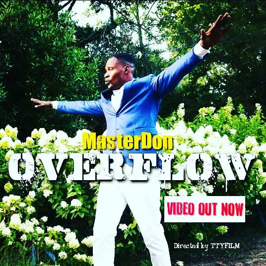 MasterDon – Overflow