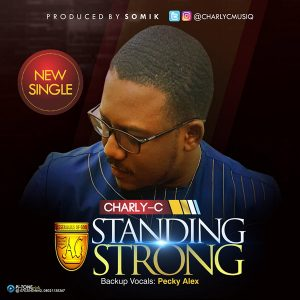 Charly-C – Standing Strong