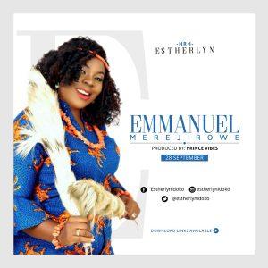 Estherlyn – Emmanuel
