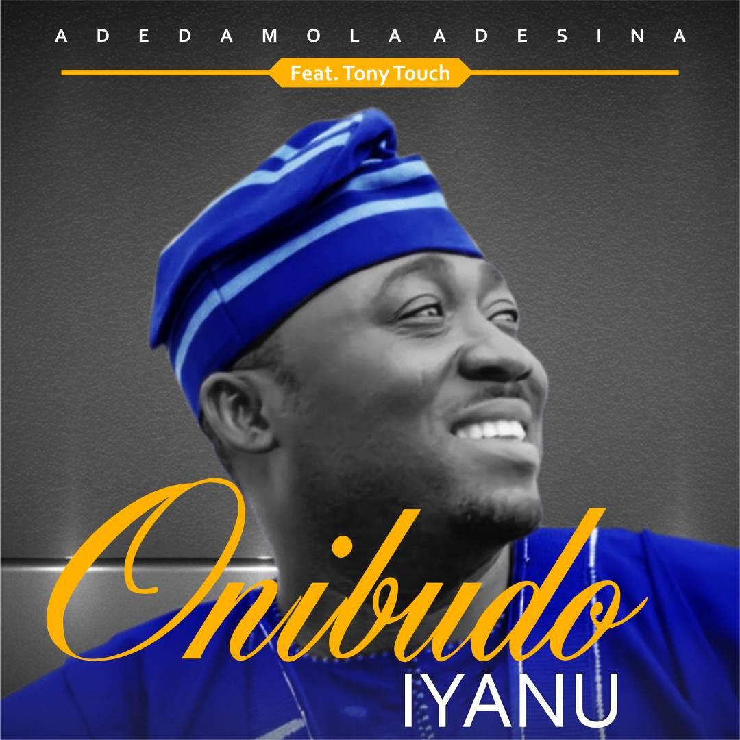 ONIBUDO iyanu – Oluwa tise