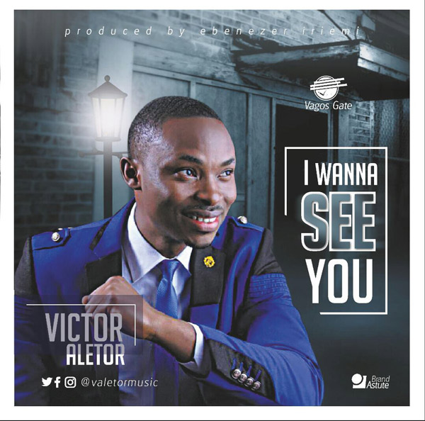 Free Mp3 Download Victor Aletor – I Want To See You 2017