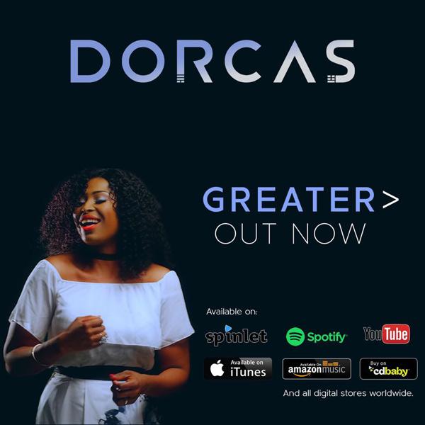 Dorcas – Greater