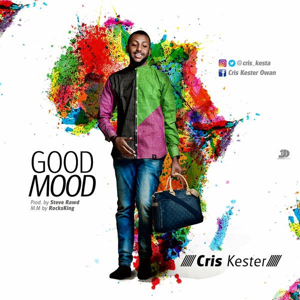 Cris Kester – Good Mood