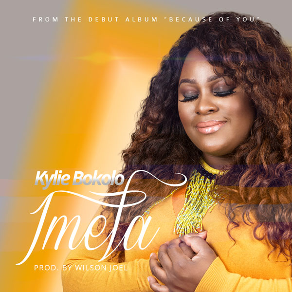 Free Mp3 Download Kylie Bokolo – Imela (prod by Wilson Joel) 2017