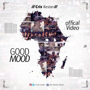 VIDEO: Cris Kester – Good Mood