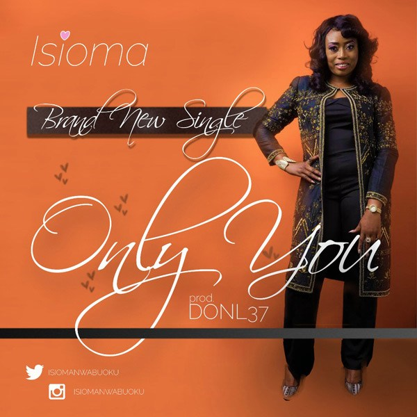 ISIOMA – ONLY YOU