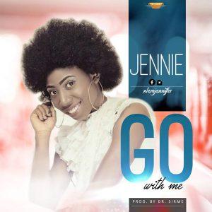 Jennie – Go with me