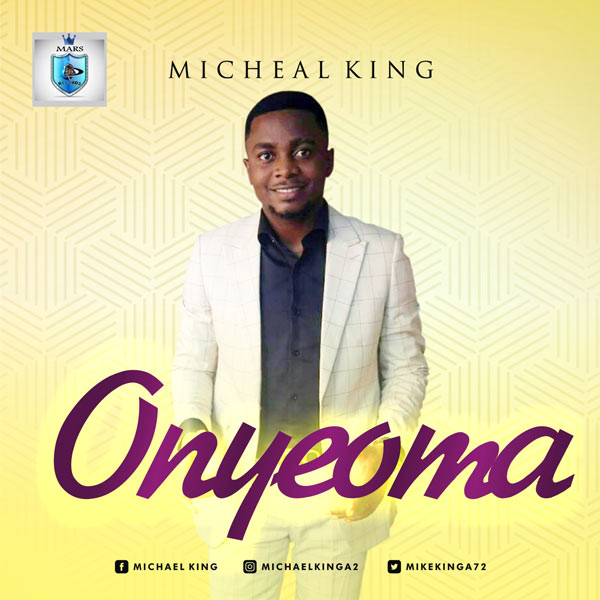 Michael King – Onyeoma