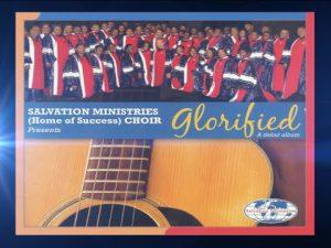 Glorifed
