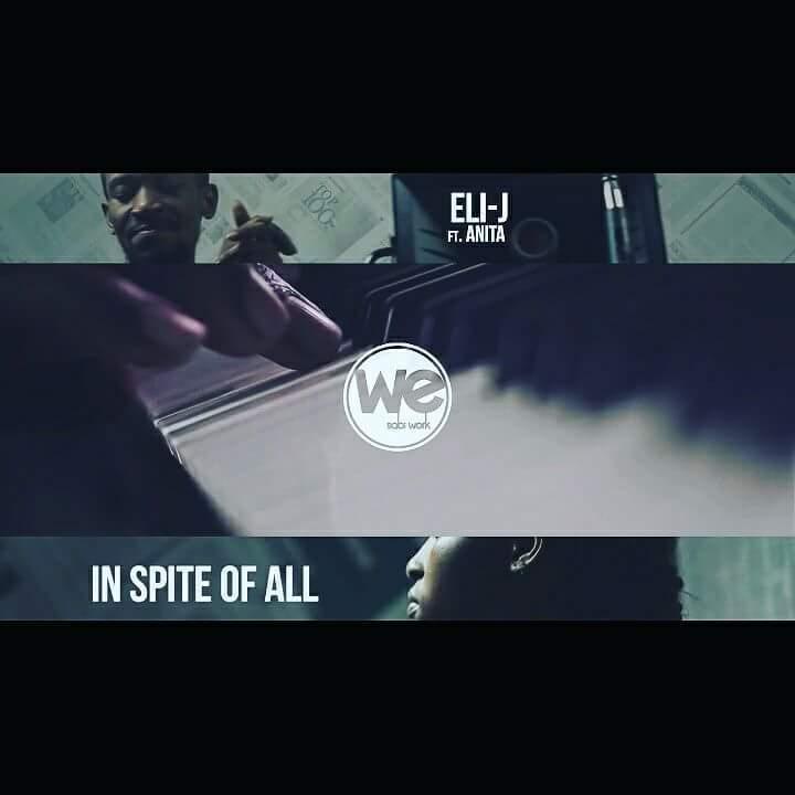 Eli-J Ft. Anita- In Spite Of All