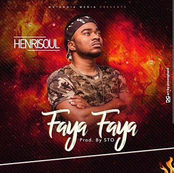 Henrisoul Faya Faya