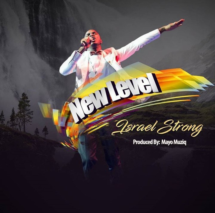 Israel Strong – New Level