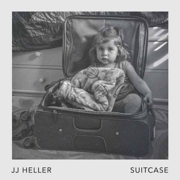 JJ Heller – Suitcase