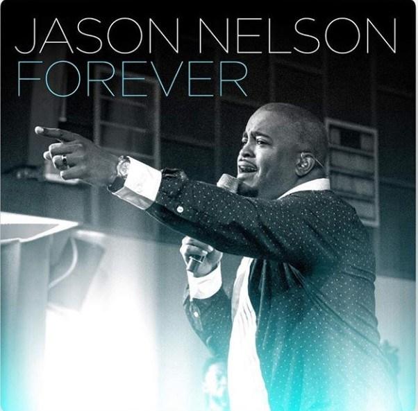 Jason Nelson – Forever