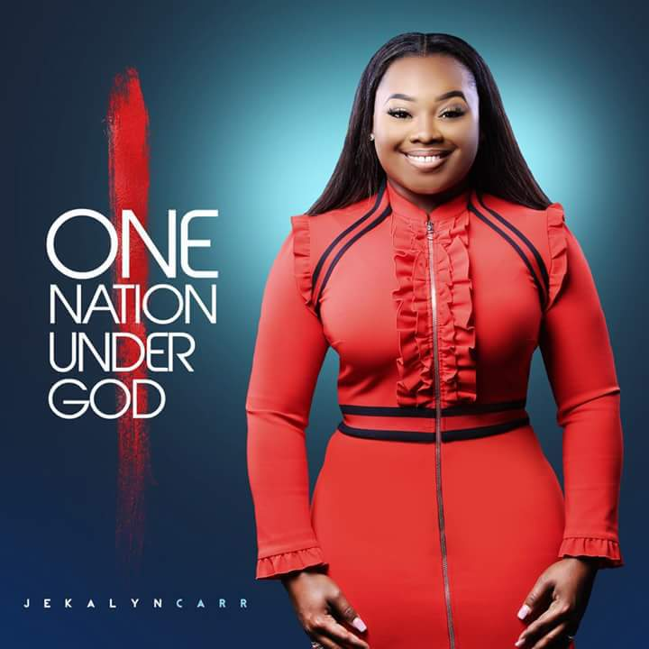 I Love The Way You Love Me by Jekalyn Carr