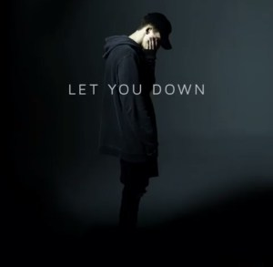Let You Down lyrics by NF