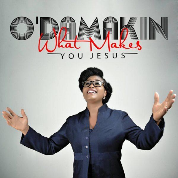 ODamakin-What-Makes-You-Jesus