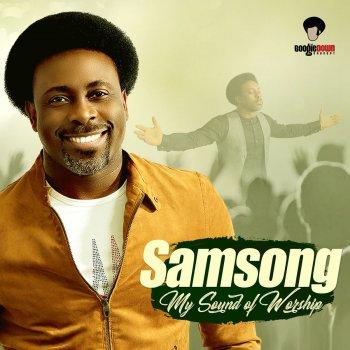 Samsong Jesus I Love U