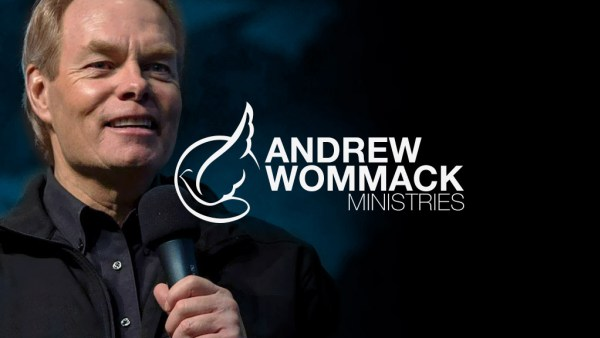 Todays Daily devotional  – There Is A Righteous Anger by ndrew Wommack [Friday, February 2nd, 2018]