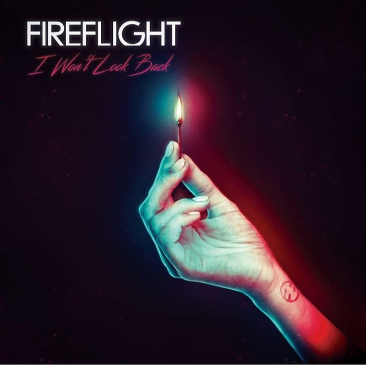 Download Music: I Won't Look Back Mp3 by Fireflight