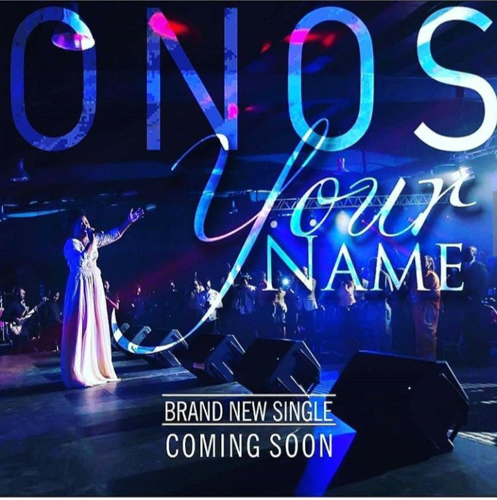 Download Music: Your Name Mp3 +lyrics by Onos