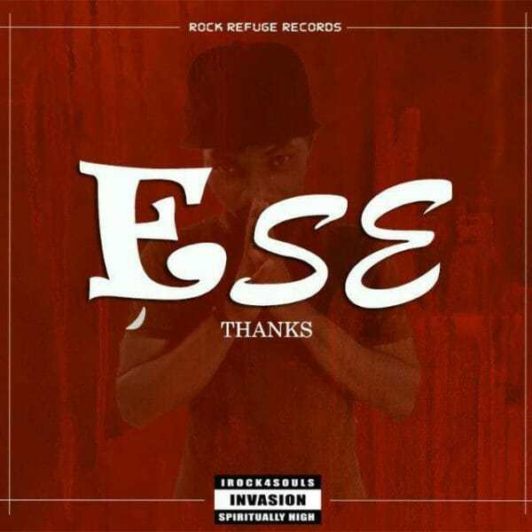 Download Music: Ese (thanks) Mp3 by Rockie Sam