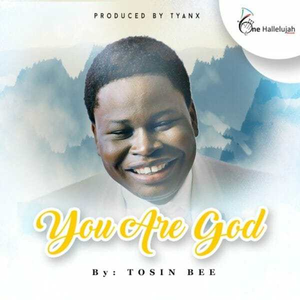 Download Music: You Are God Mp3 +lyrics by Tosin Bee